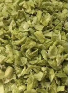 Kiwi ชิ้น (Freeze-dried, Pure)