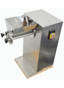 เครื่องผสมแกรนูล (Granulator) 25kg/hr