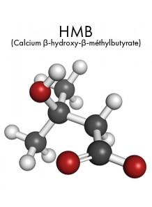 HMB Calcium (β-hydroxy-β-methylbutyrate)