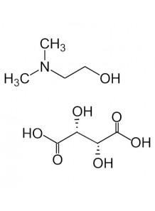 DMAE (dimethylaminoethanol bitartrate)