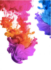 Ammonium Acrylates Copolymer (Water-Based Pigment Diperser)