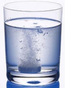 Sodium Starch Glycolate (CMS-Na)