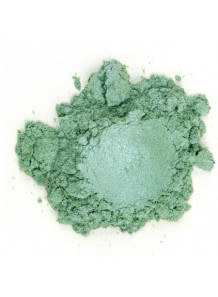 Sea Green เขียว เหลือบฟ้า (ขนาด A)