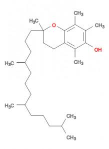 Tocopheryl Nicotinate