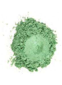 Silver Green เขียว เหลือบเงิน (ขนาด A)