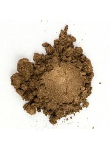 Bronze Brown น้ำตาล เหลือบทอง (ขนาด A)