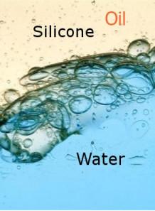 SiliSolve Plus™  (ประสานน้ำ-น้ำมัน-ซิลิโคน)